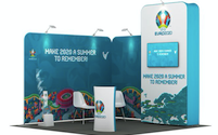 Expo Stand Delta