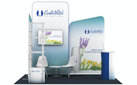Expo Stand Seline